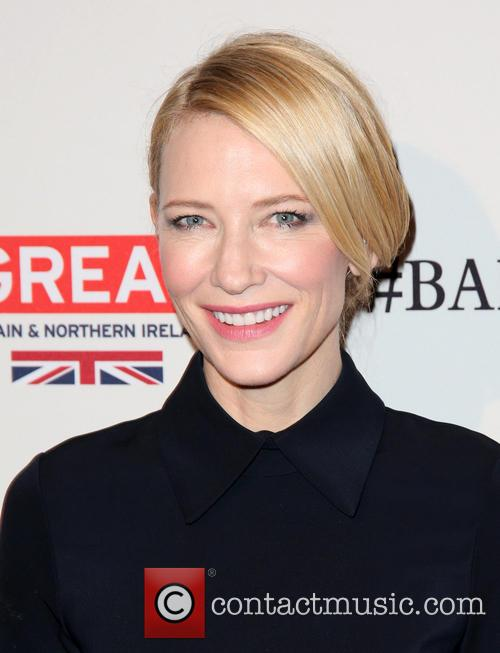 Cate Blanchett 4