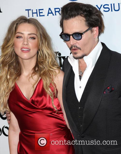 Amber Heard Reportedly Withdraws Request For Spousal Support From Johnny Depp