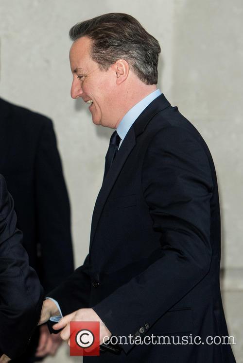 David Cameron 2