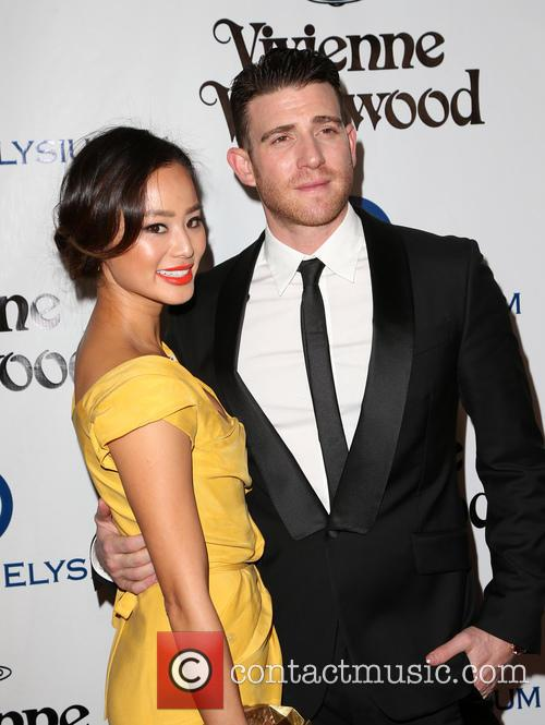 Jamie Chung and Bryan Greenberg 11