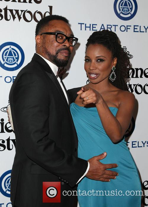 Shanola Hampton and Daren Dukes 4