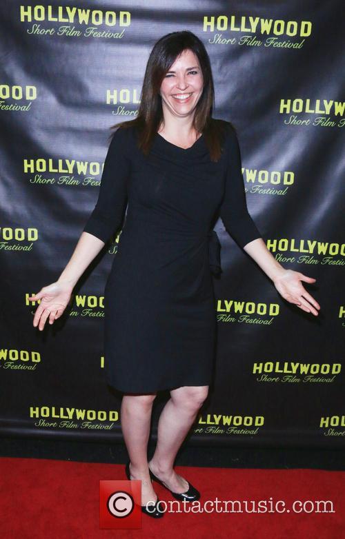 Carolyn Meyer 1