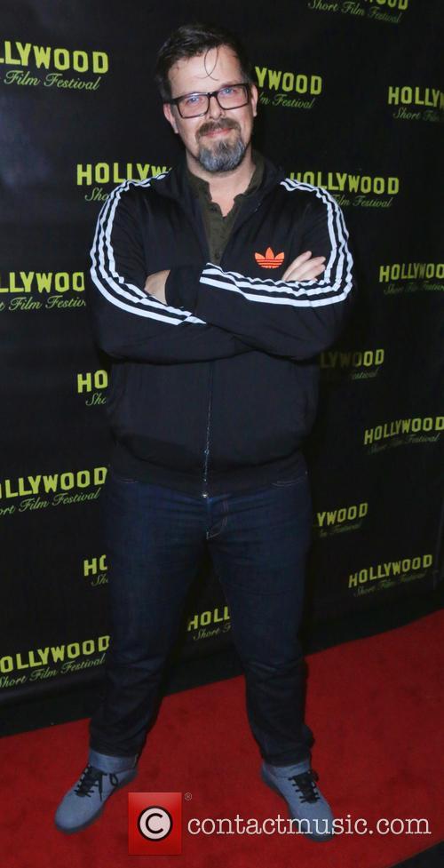 Dennis Overeem 1