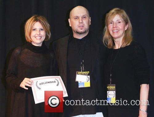 Stacey Stone, Mark Mos and Diane Mellen 3