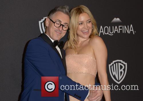 Alan Cumming and Kate Hudson 1