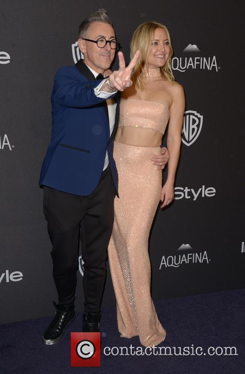 Alan Cumming and Kate Hudson 6