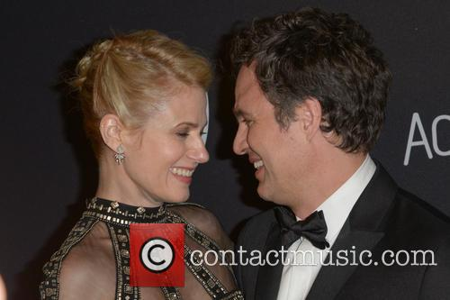 Sunrise Coigney and Mark Ruffalo 3