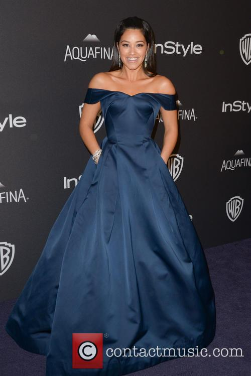 Gina Rodriguez 7