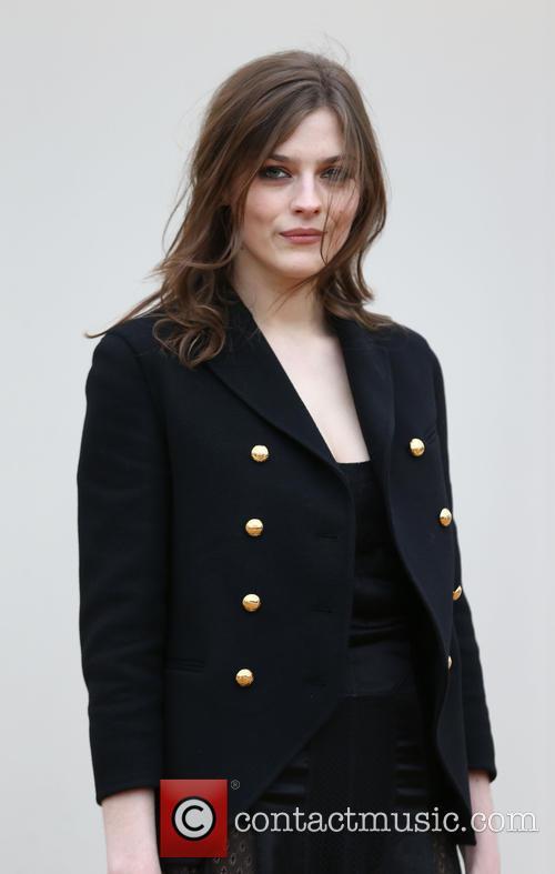 Amber Atherton 2