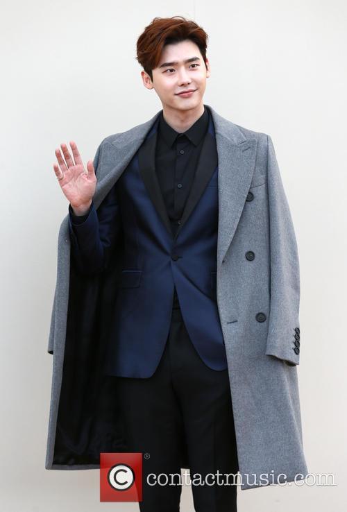 Lee Jong Suk 4