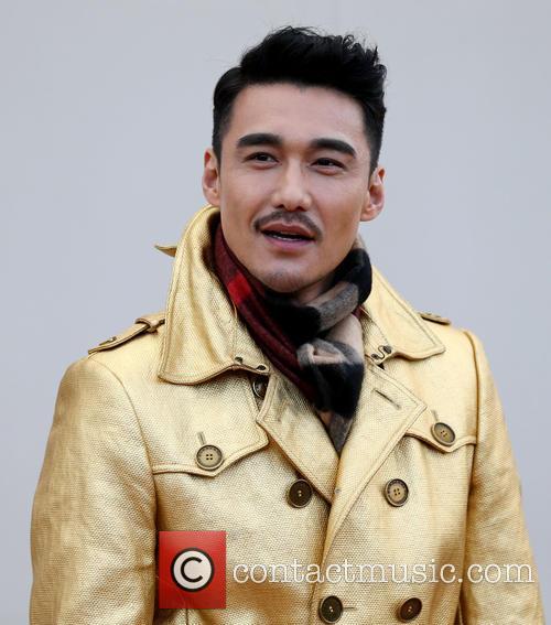 Hu Bing 3