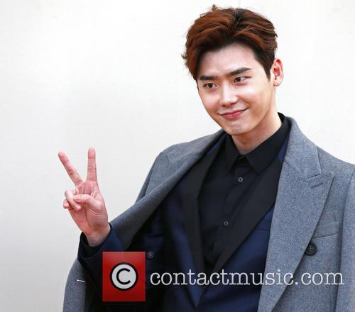 Lee Jong Suk 7