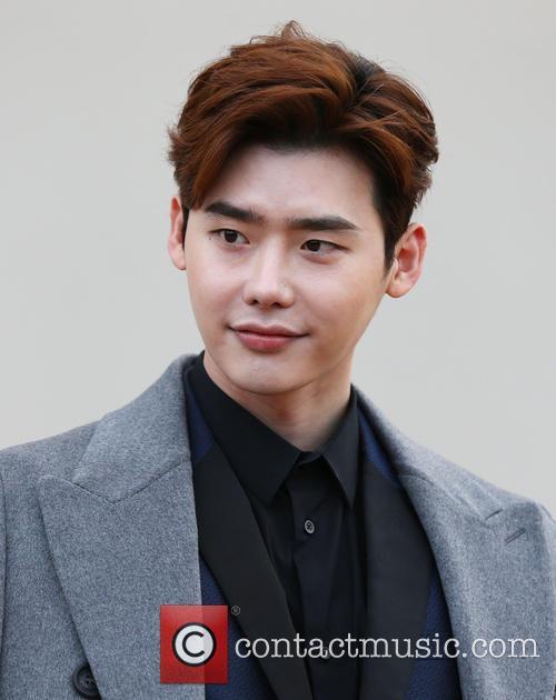 Lee Jong Suk 8