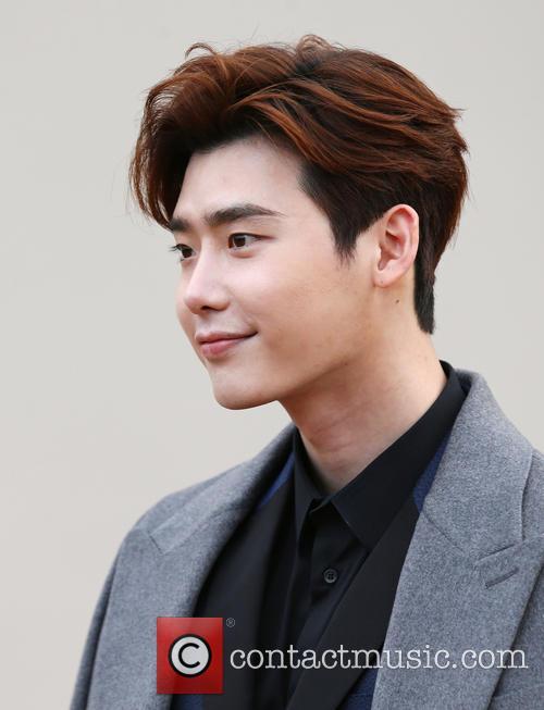 Lee Jong Suk 10