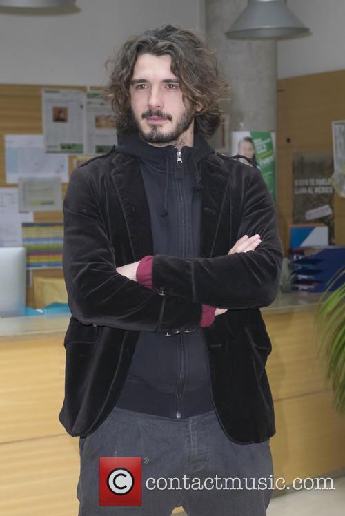 Yon González 1