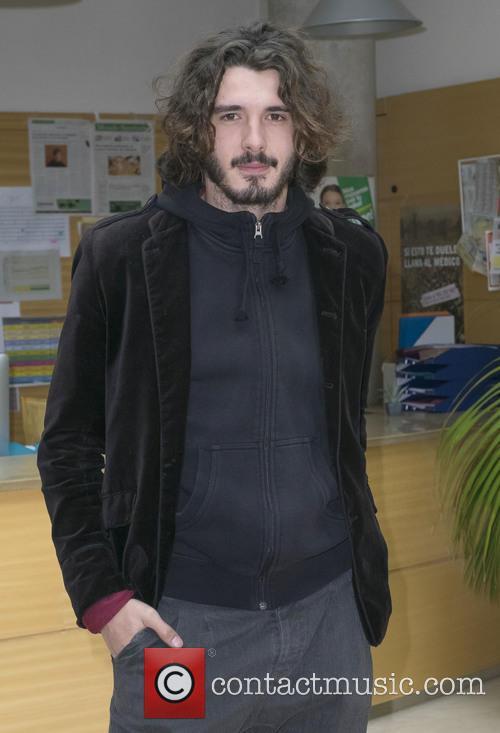 Yon González 2