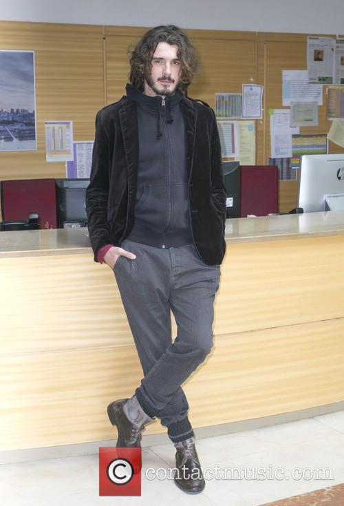 Yon González 3