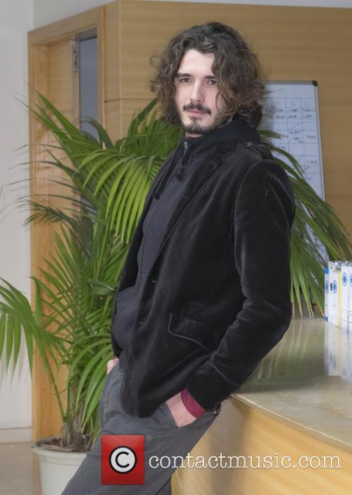 Yon González 5