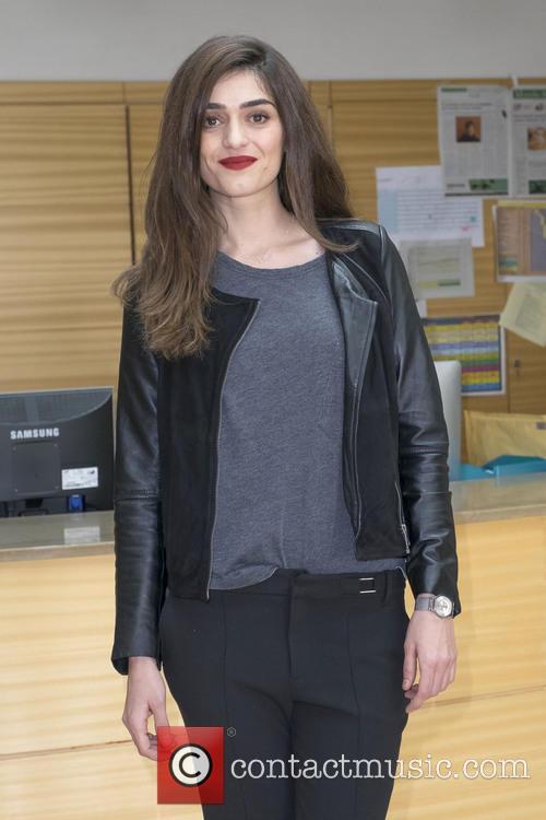 Olivia Molina 2