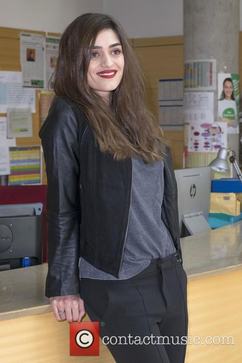 Olivia Molina 3