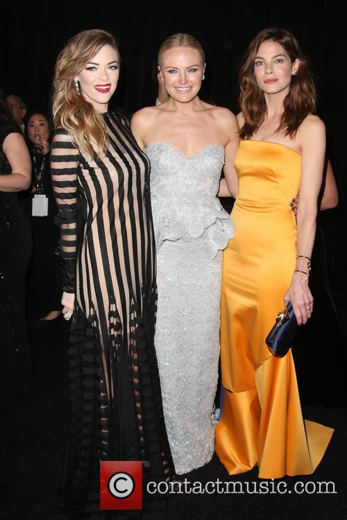 Jaime King, Malin Akerman and Michelle Monaghan 1