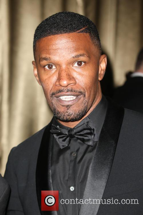 Jamie Foxx's Friend Confirms He Is Dating Katie Holmes