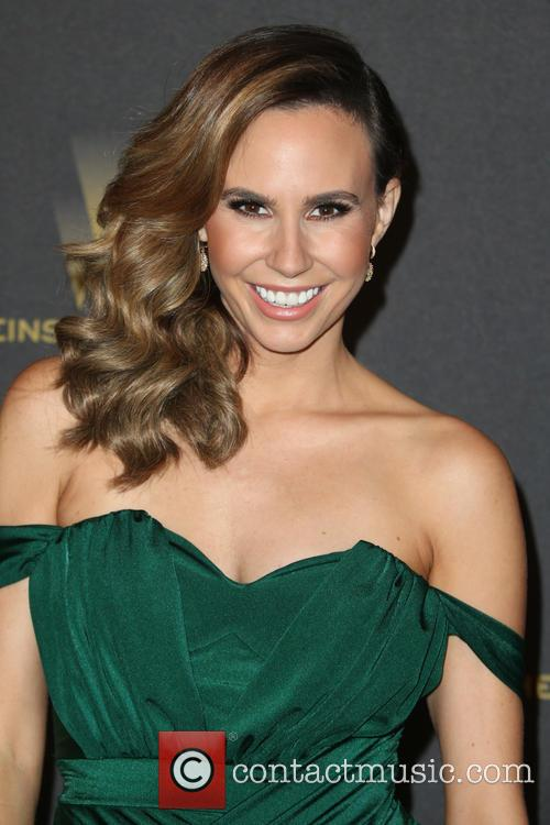 Netflix and Keltie Knight 4