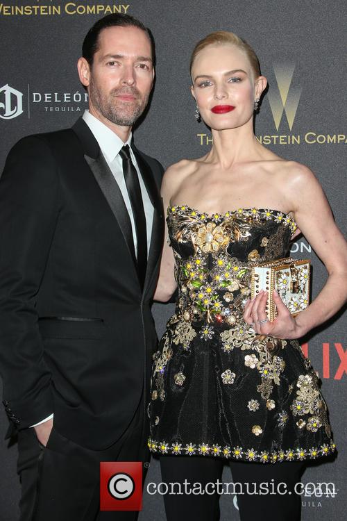 Michael Polish and Kate Bosworth 5