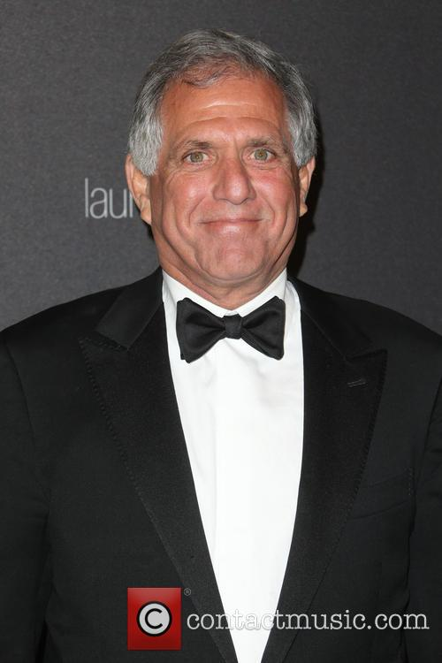 Netflix and Leslie Moonves 9