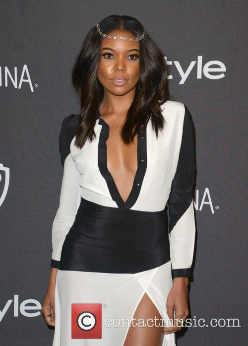 Gabrielle Union Asks 'Who's Stacey Dash? (And Twitter Responds)