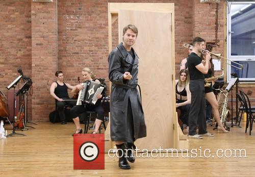 Cabaret and Randy Harrison 2