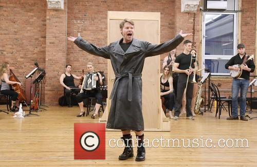 Cabaret and Randy Harrison 6