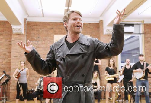 Cabaret and Randy Harrison 7