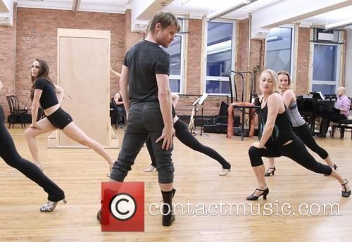 Randy Harrison and Cast 9