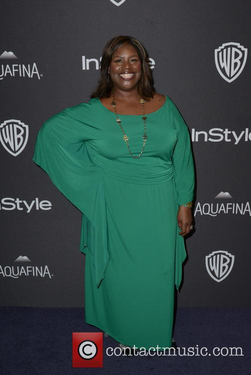 InStyle and Warner Bros 73rd Annual Golden Globes...