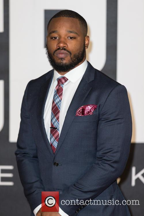 'Black Panther' Director Ryan Coogler Not Worried About Sabotage Campaign