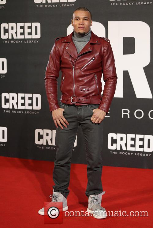 Chris Eubank, Creed and Rocky 2