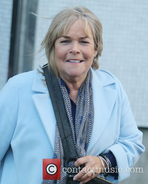 Linda Robson 3
