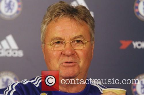 Guus Hiddink 4