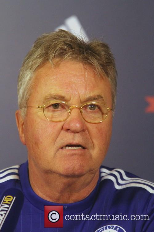 Guus Hiddink 11