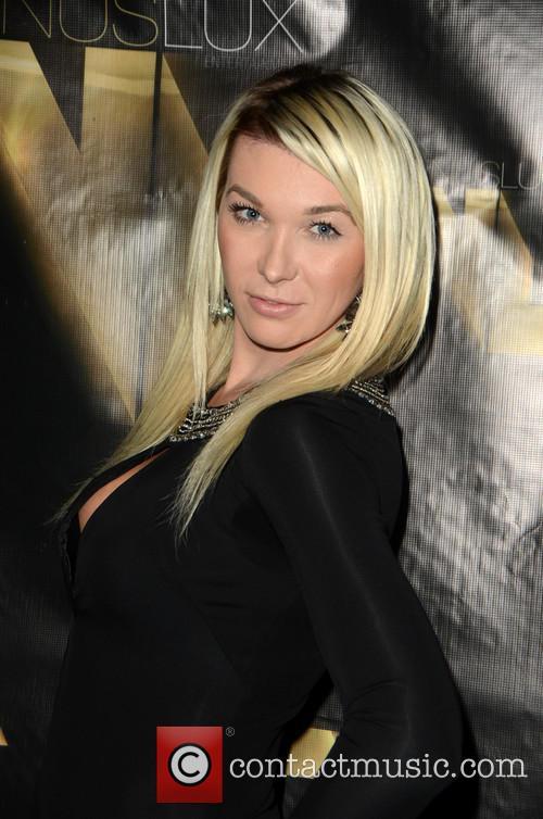 Aubrey Kate 2