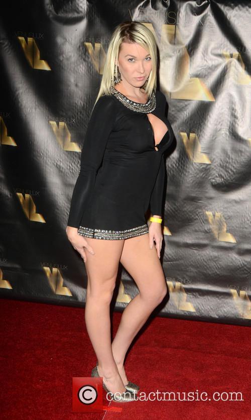 Aubrey Kate 3
