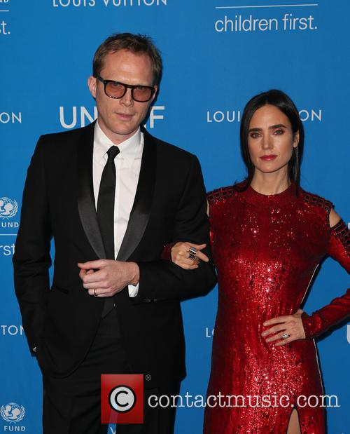 Paul Bettany and Jennifer Connelly 2