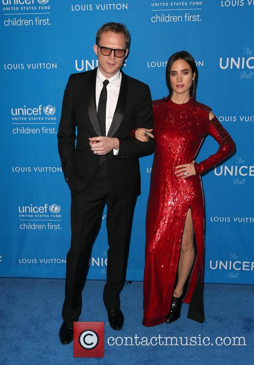 Paul Bettany and Jennifer Connelly 4