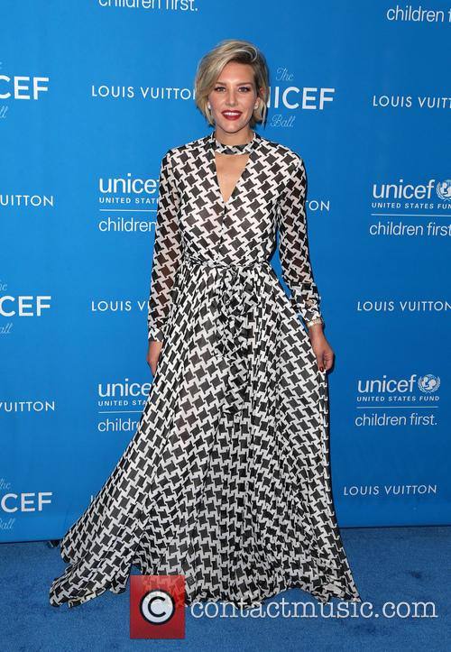 Unicef and Guest 7