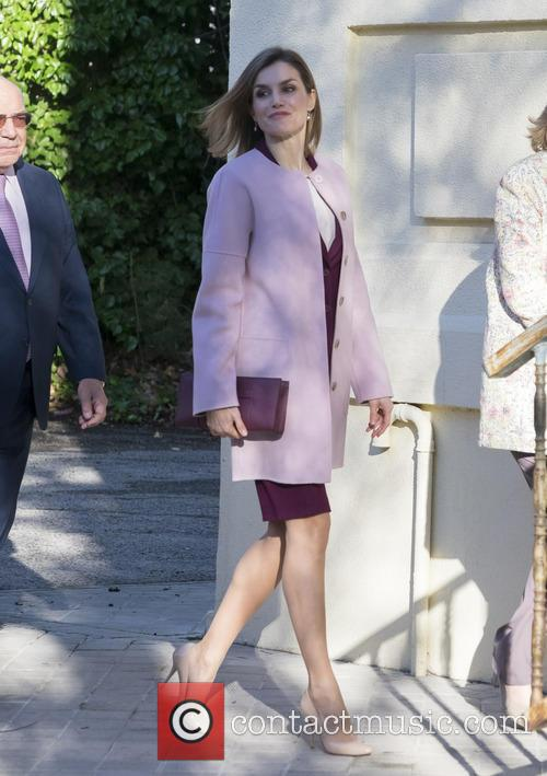 Queen Letizia 2