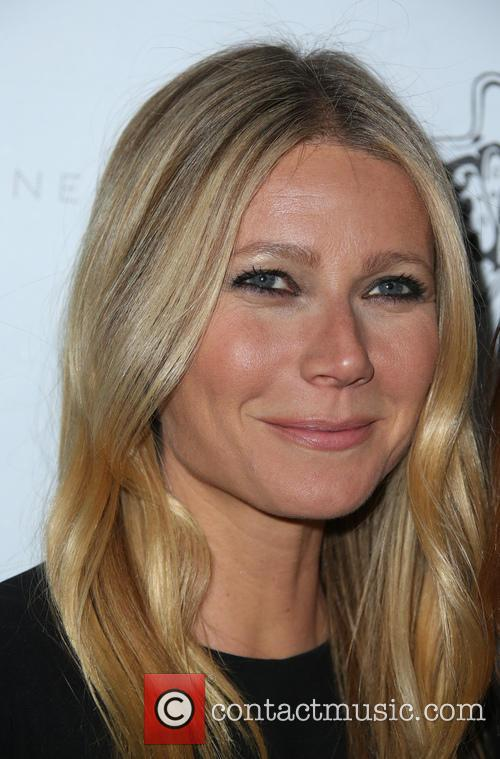 Everyone, Gwyneth Paltrow Wants To Talk About Lube