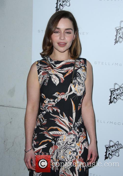 Emilia Clarke 7