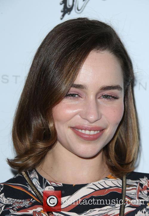 Emilia Clarke 9