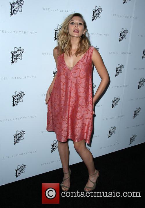 Elizabeth Olsen 10